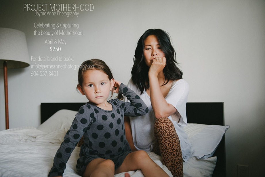 projectmotherhood promo